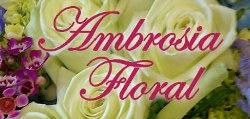 Weddings by Ambrosia Floral Boutique | Chandler, AZ